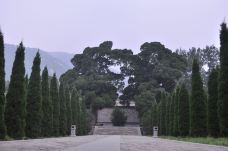 会善寺-嵩山-西溪老翁