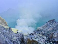 伊真火山-爪哇岛-suifeng2019