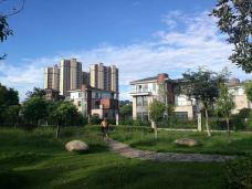 艾溪湖湿地公园-南昌-134****3410