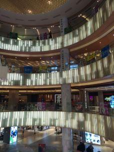 金鹰国际购物中心-昆山-202****751