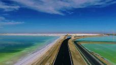 察尔汗盐湖-格尔木-lx依旧123