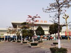 碧色寨火车站-蒙自-布晓呆