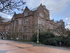 华盛顿大学-西雅图-elvisbian