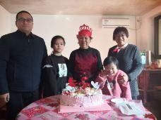 春兰蛋糕烘焙坊-刚察-滇国剑客
