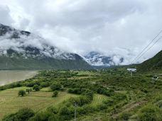 南迦巴瓦峰-米林-hahagaotie