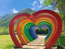 龙湾潭国家森林公园-永嘉-M32****3940