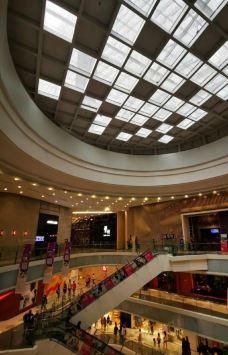 凯德龙之梦购物中心(虹口店)-上海-09****775