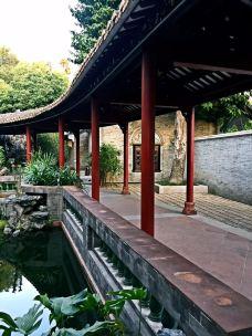 清晖园博物馆-顺德区-胭脂2021