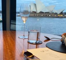 码头餐厅-悉尼-真的在一起的时候