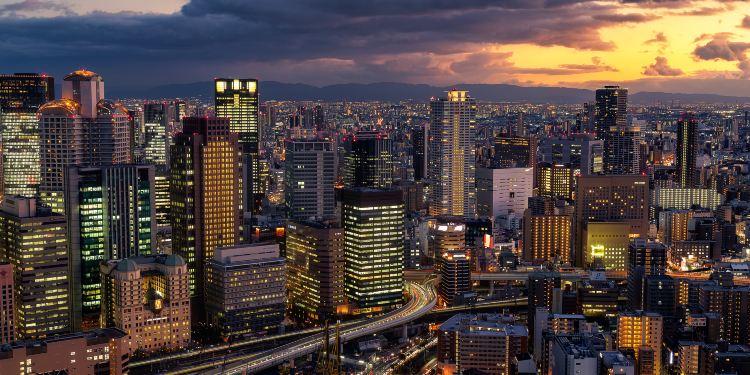 大阪府图片
