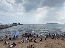 第一海水浴场-青岛-cparissh