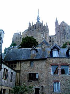 Office de Tourisme Mont Saint-Michel Normandie-圣米歇尔山
