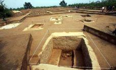 仰韶文化遗址-渑池-世界美食游走达人