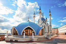 喀山克里姆林宫-喀山