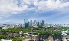 大阪历史博物馆-大阪-hiluoling