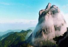 天柱峰国家森林公园-铜鼓-婉儿婉儿