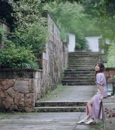"""朱家角游记图文-带上宝贝,偷得浮生三两日,去安麓隐居一""""夏"""""""