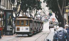 联合广场-旧金山-小小呆60