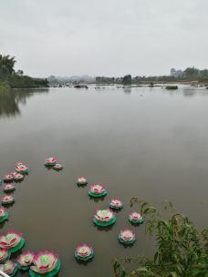 会仙河公园-玉林-gz当地向导伊妹儿