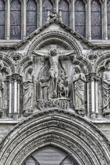 尼达洛斯大教堂-特隆赫姆