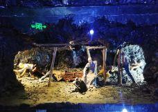 中国煤炭博物馆-太原-世界美食游走达人