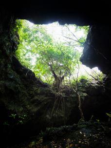 石垣岛钟乳洞-石垣