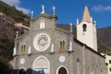 圣约翰洗礼教堂-五渔村