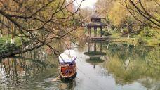 茅家埠-杭州-freewangyong