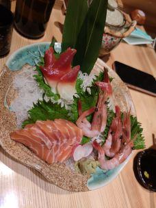 渔寿司(艾尚天地店)-南京-马马乎乎168