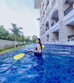 恩平游记图文-广州出发两个小时,带娃溜进世外避暑桃源,冲浪玩水享美食!