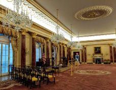美国国务院-华盛顿-M30****3741