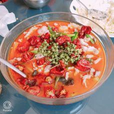 蚂蚁庭院私房菜Since2008(鲤城店)-泉州