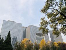 来福士购物中心-北京-上岸休息