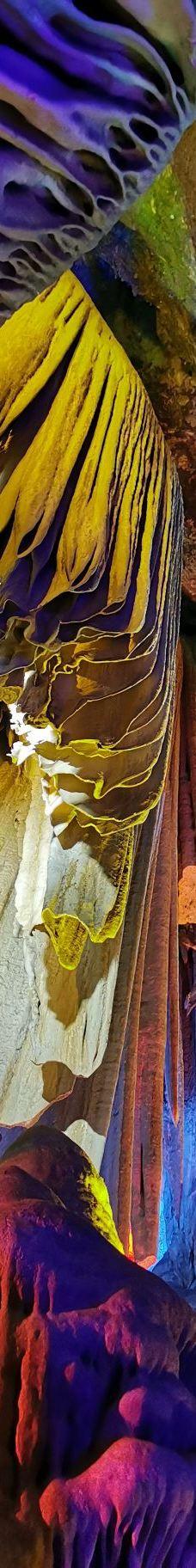 鸡冠洞-栾川