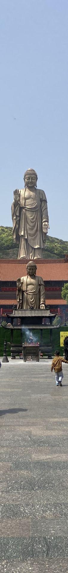 灵山胜境-灵山景区