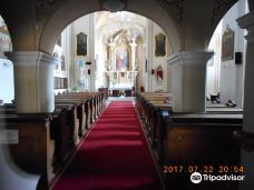 The Church of St. Peter and Paul-尼特拉
