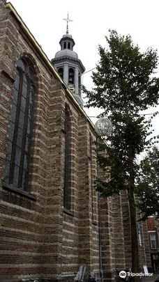Kapelkerk-阿尔克马尔