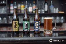 Bature Brewery-阿布贾