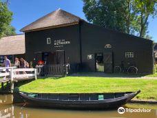 农场博物馆-希特霍伦