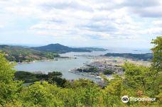 Mt. Amba-气仙沼市
