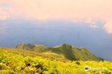 Mt Iraya-巴示戈