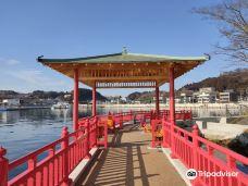 Isuzu Shrine-气仙沼市