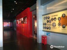 大庆石油技术博物馆-大庆