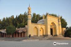 加满清真寺-叶城