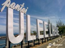 Ulee Lheue Beach-班达亚齐