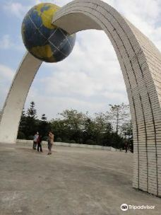 北回归线标志公园 -贵港