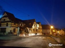 Vieille ville d'Eguisheim-埃吉桑