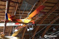 Vasteras Flygmuseum-韦斯特罗斯