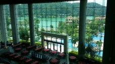 万绿湖美思威尔顿酒店·餐厅-东源-vivid