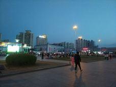 大商集团百货大楼-牡丹江-昆仑